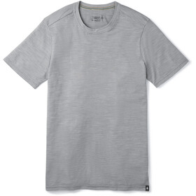 Smartwool Merino Sport 150 Tee Men light gray heather